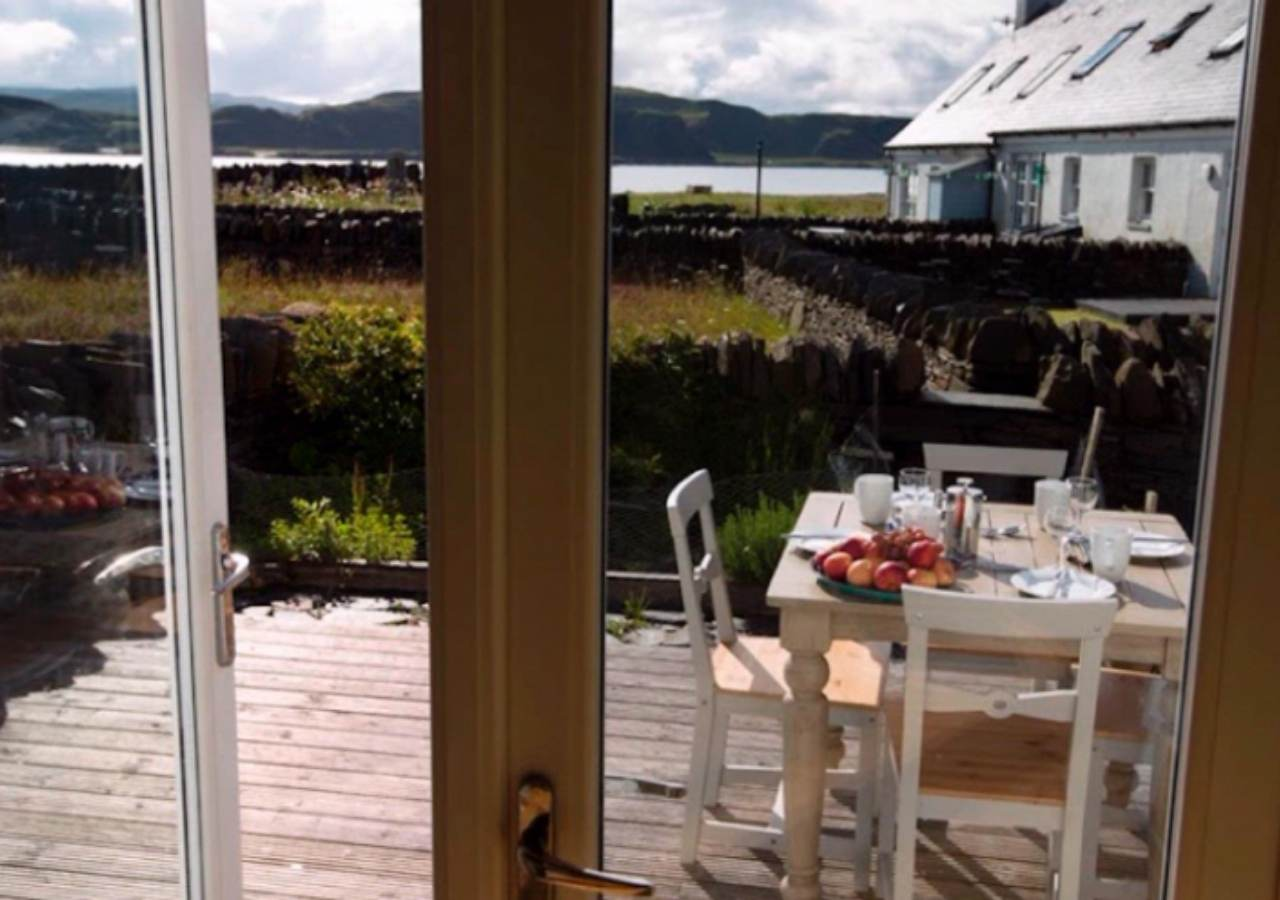 Self Catering Easdale