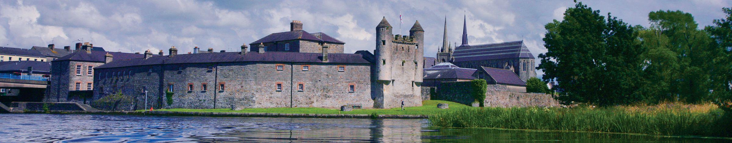Enniskillen Castle Fermanagh Nothern Ireland