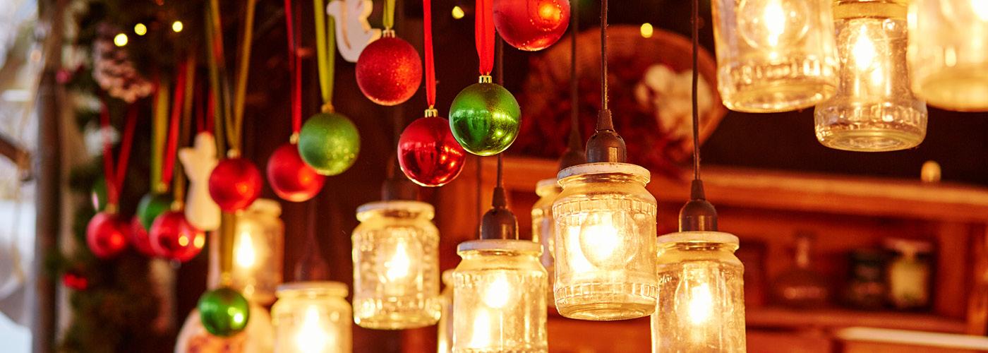 Glasgow Christmas Market St Enoch Sloans