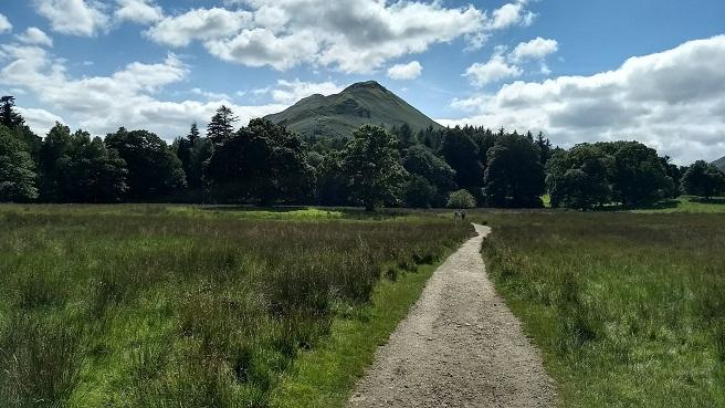lake district catsbells hike uk holiday ideas